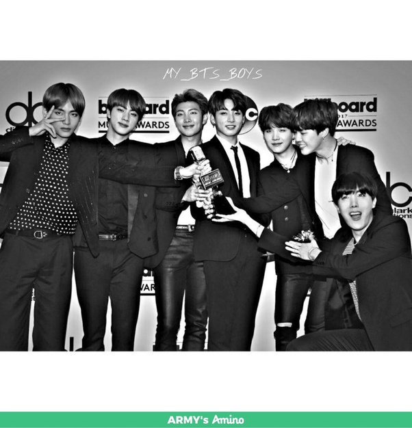 Why do you like BTS? - Quora