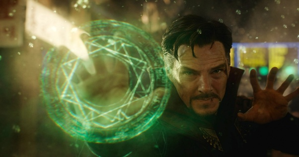 Why didn't Doctor Strange use the Time Stone directly on Thanos