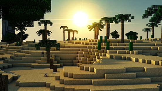 Can I play Minecraft for free? - Quora