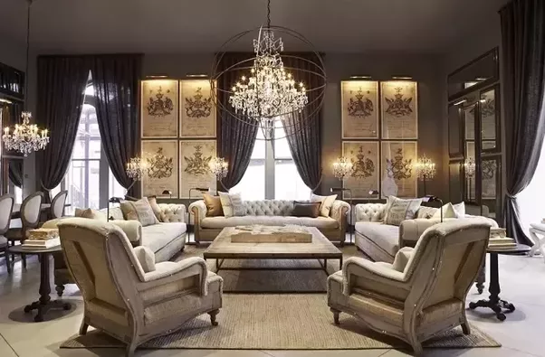 Marvelous The Europe Market Dominated The Global Luxury Furniture Market In 2015, And  Would Grow At A CAGR Of 4.1% During The Forecast Period. The Asia Pacific  Market ...