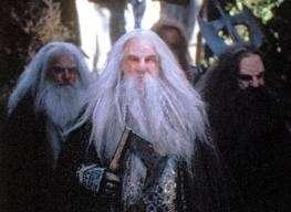 Gloin - My Finished Custom Gloin (Gimli's Father) From The Hobbit. Main-qimg-9bf569031c869cb402be6ed11597dd5d-c