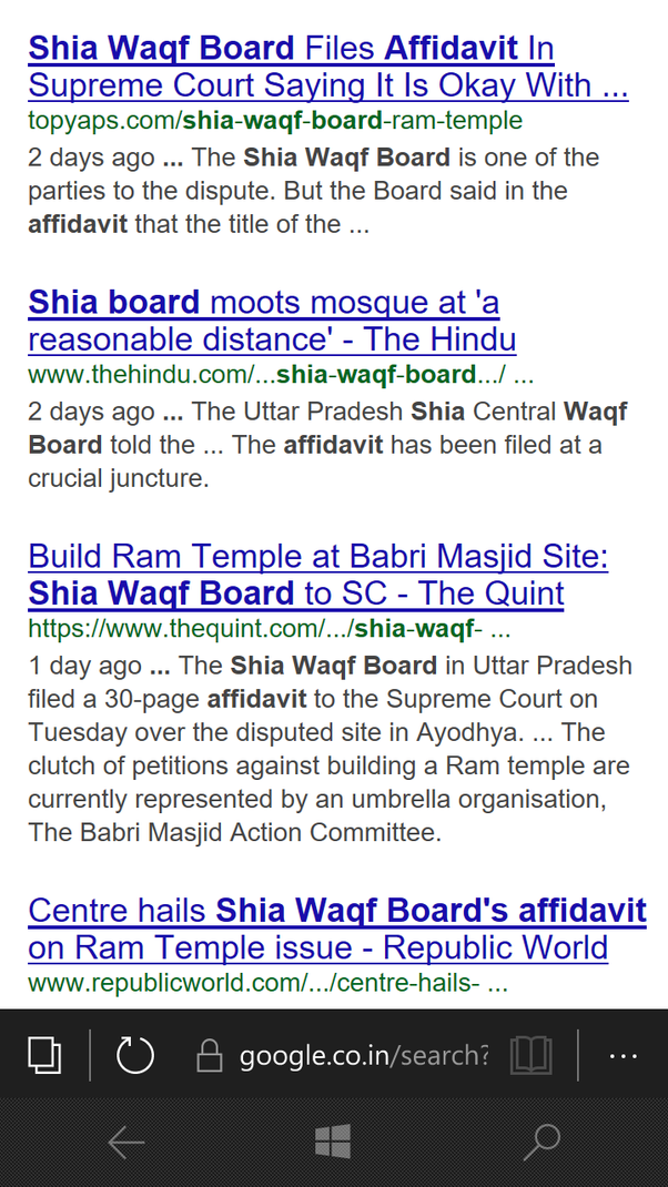 Why Cant Muslims Just Let The Hindus Build A Ram Temple And Get - How many hindus in the world