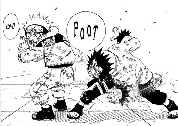 what are the top ten funniest naruto characters quora