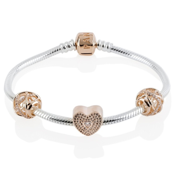 The Marketing Value Of Pandora Bracelets Is Too High Which Makes Them Expensive Quality Depends On Charms And Metal Used
