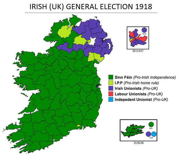 BBC Two - Ireland: A Television History, Six Counties ... |Gerrymandering Northern Ireland