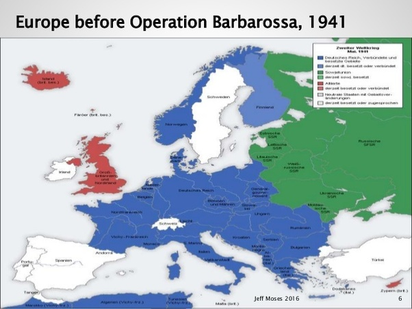 Should have built his army for a few more years ... on world war ii map activity, world war 1 map worksheet, world map worksheet pdf, world war ii battle maps, world war ii battles europe, world war ii europe and north africa map, eastern front operation barbarossa map, military operation barbarossa map,