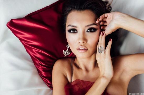 Hot ass mongolian women What Do Russian Men Think About Mongolian Or Native Siberian Women Like Mongolian Buryat Yakut Do They Find Them Attractive Quora
