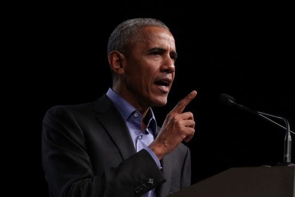 Comment Obama s'est-il enrichi?
