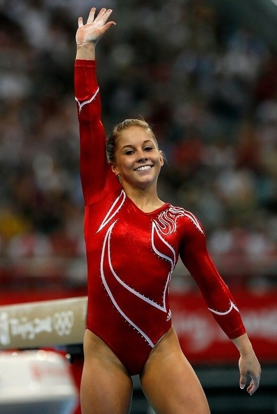 Female Gymnastic Pictures