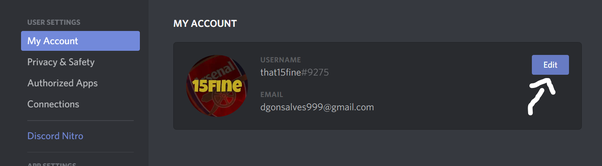 How to change my profile picture on Discord - Quora