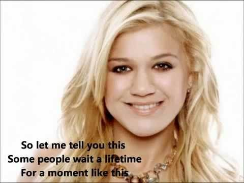 Kelly clarkson i do not hook up wikipedia