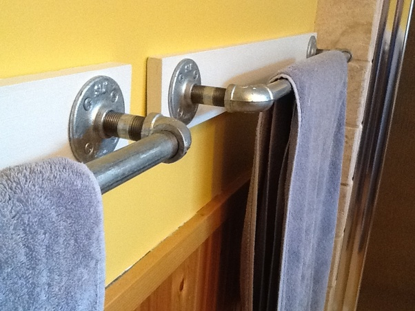 Drywall Anchors For Towel Rods And