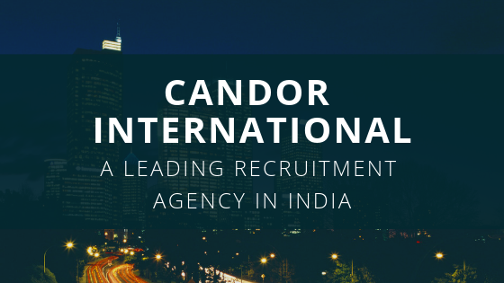 Which are the genuine recruiting agencies in India for