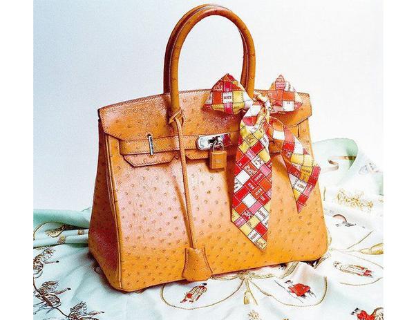 Fashion Leather Handbag Designer Handbag