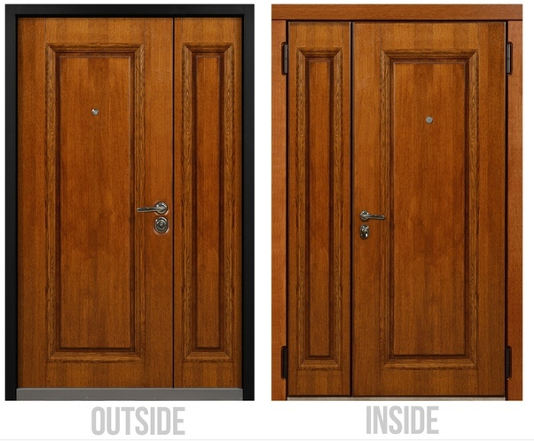 What Is The Width And Height Of An Average Door Quora