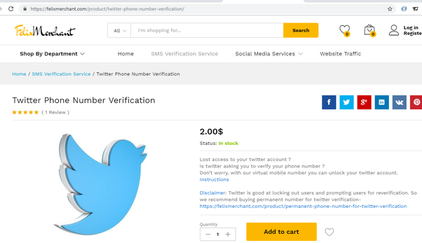 How to make a Twitter account without using a phone number - Quora