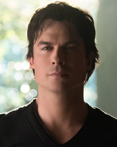 Who is your favorite character on The Vampire Diaries? - Quora