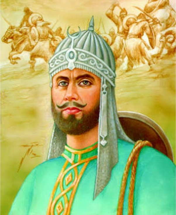 who was greater sher shah suri or the mughals quora