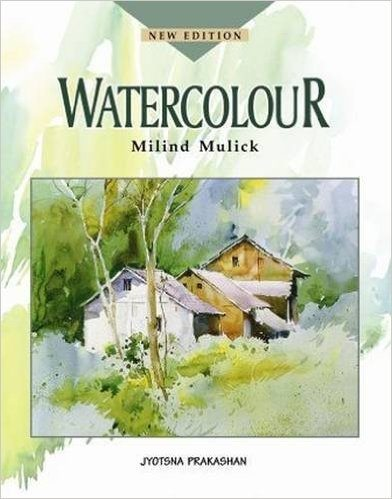 Best book for watercolor beginners