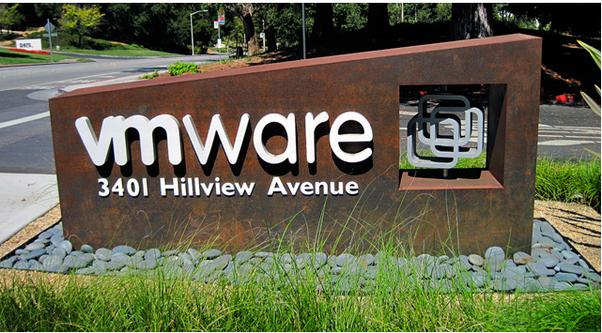 Công ty phần mềm VMware Inc