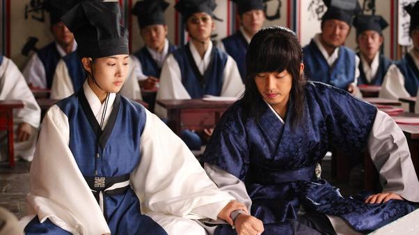 universitas tertua di korea