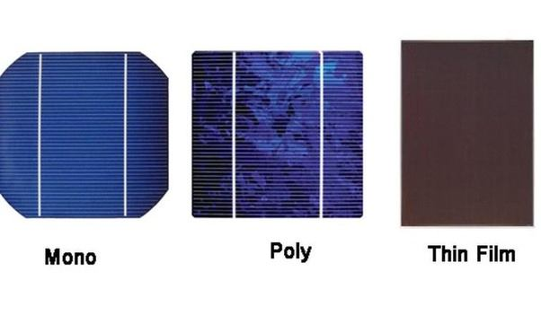 Is The Efficiency Of Polycrystalline Panels Higher Than