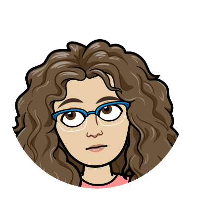 How To Get Long Curly Hair On Bitmoji - Short Curly Hair
