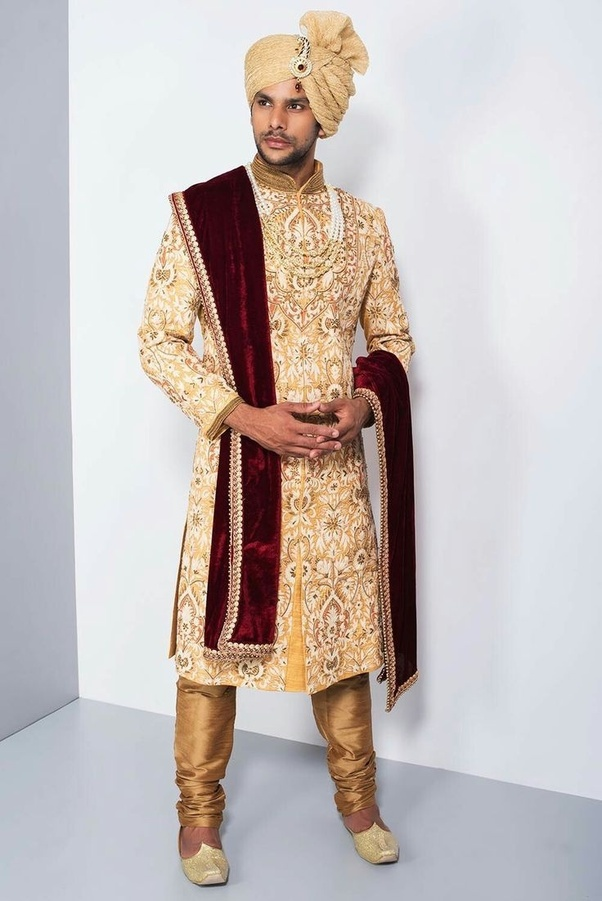 What are the best Indian wedding dresses for grooms and ...