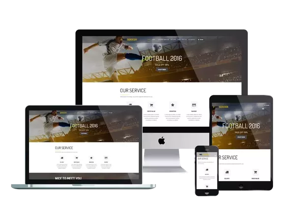 What Sites Offer Free Website Templates Quora - Free responsive web templates