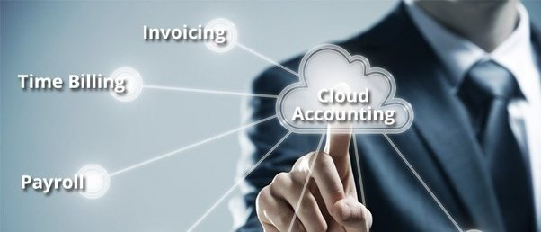 What are the cloud based accounting solutions for small business in