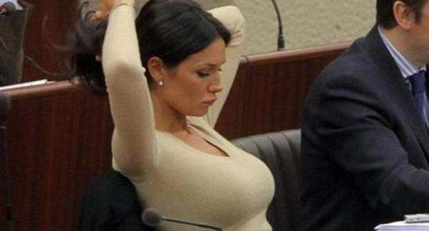 Naked girls italian woman huge boobs smoking sexy