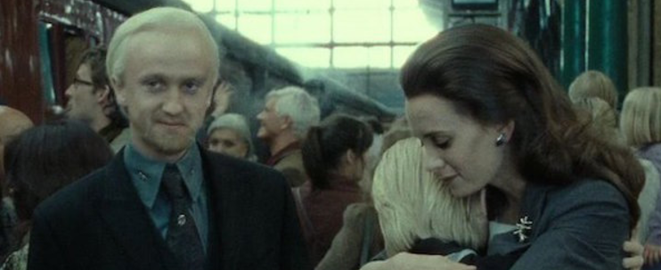 Prejudices aside, would Draco be a perfect fit for Hermione
