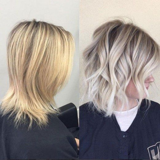 How to dye my hair from red to half black and blonde - Quora