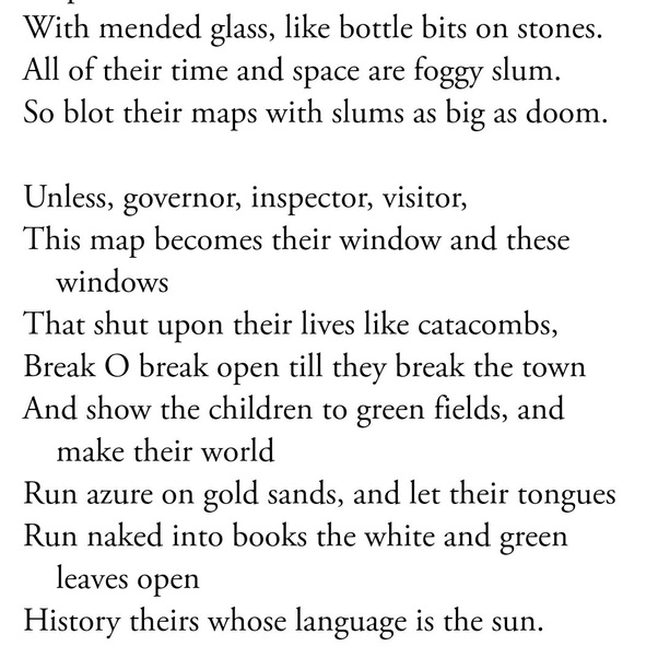 What Are Some Examples Of Poems That Contain A Lot Of Poetic Devices