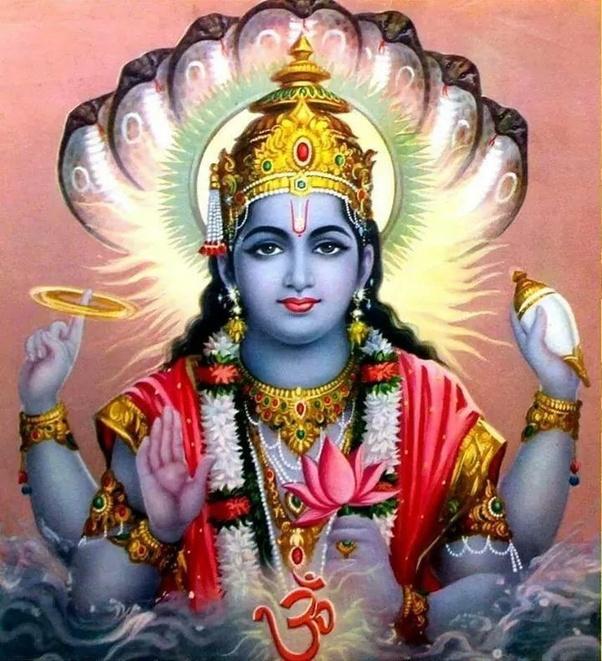Is Aravind One Of The Names Of Lord Vishnu Quora