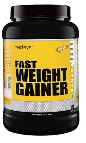 Which Is Better Mass Gainer Or Weight Gainer For Skinny