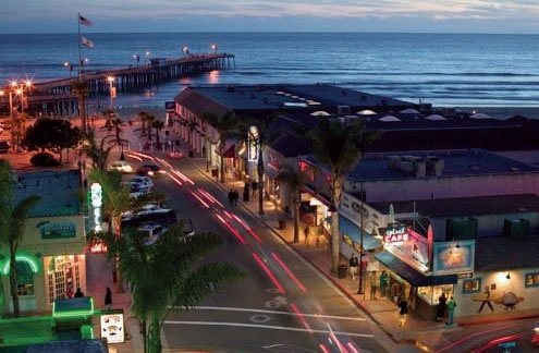 What Are The Best Cities Or Beach Towns To Visit In California For A