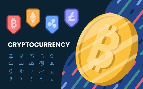 top 5 cryptocurrency in the world
