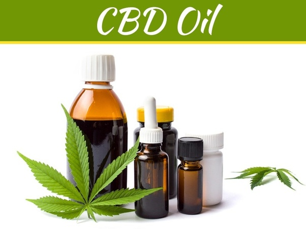How does CBD make you feel? - Quora