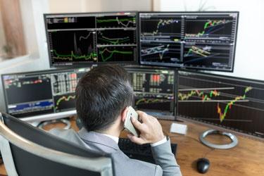 Image result for stock broker