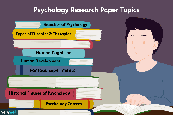 What are some good or interesting topic for research paper