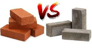 Which bricks are best in constructing building walls, AAC or
