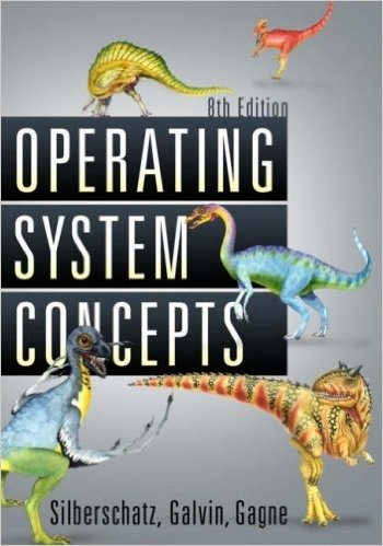 Best book for operating system for beginners