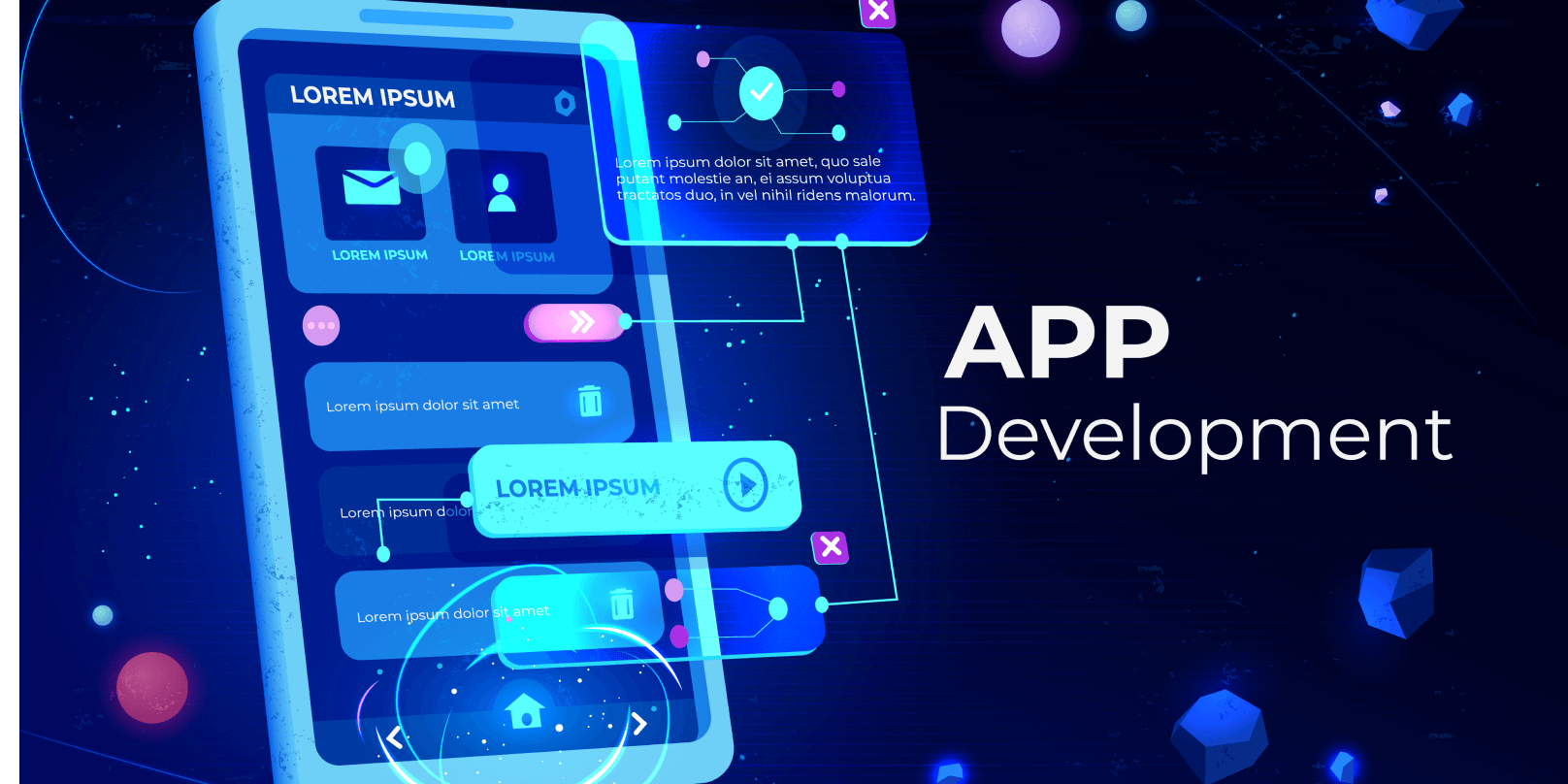 Benefit With Mobile App Development For Your Business