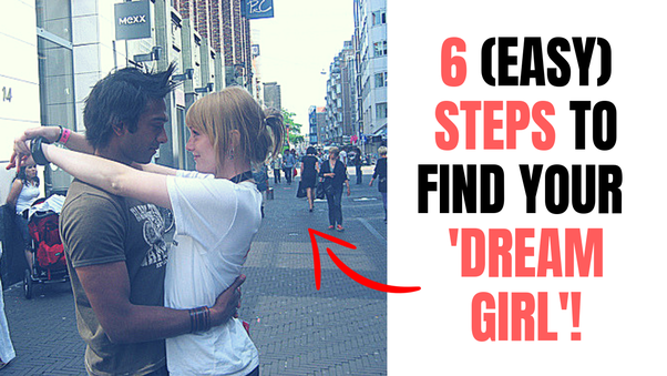 How to find a great girl