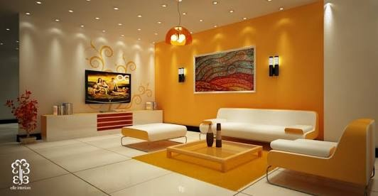 Which is the best color for room wall? - Quora