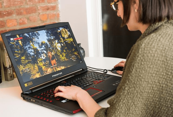 What is the difference between a gaming laptop and a normal laptop? - Quora
