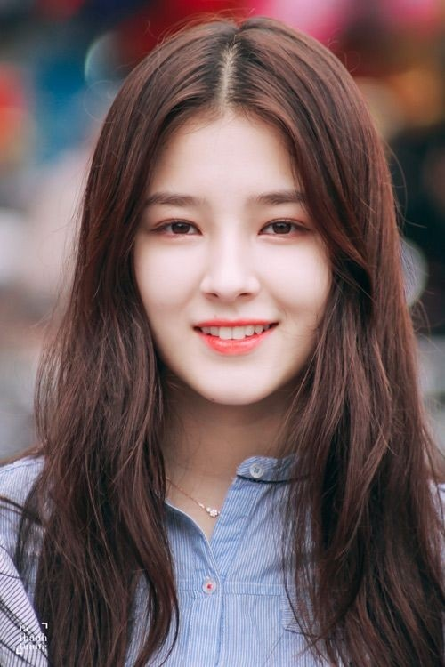 Who is the Maknae of Momoland? - Quora