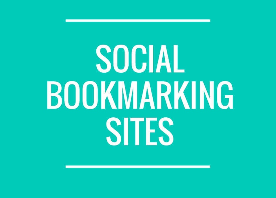What are the top social bookmarking sites for 2019? - Quora