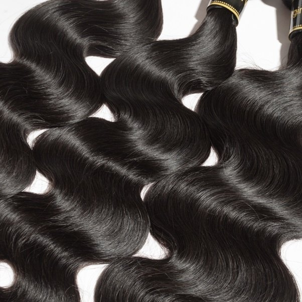 What Are Synthetic Hair Extensions Quora